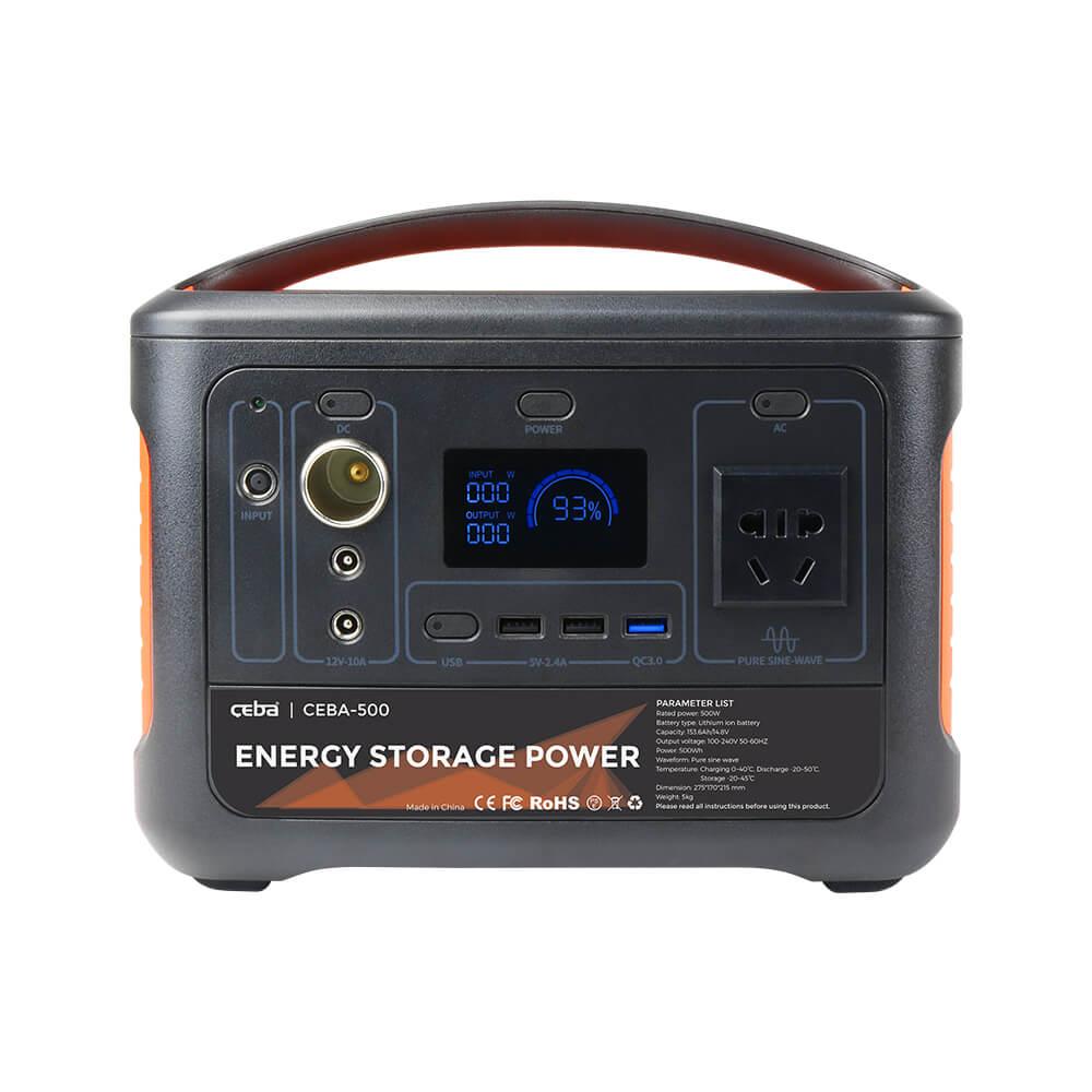 Energy-power-supply